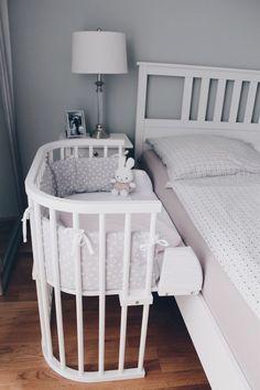 #charming #bedroom #ideas #dcor #baby #girl #for34 Charming Bedroom Décor Ideas For Baby Girl Baby Boy Rooms, Baby Cribs, Babies Nursery, Baby Room Ideas For Girls, Future Baby Ideas, Baby Girl Bedroom Ideas, Room Baby, Bedroom Boys, Kids Rooms
