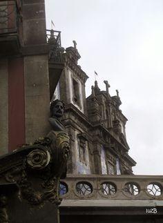 Luís de Camões e a Igreja Santo Ildefonso