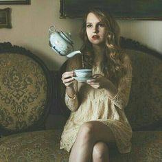 Have a magickal tea day... :-))