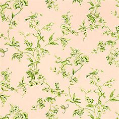 Thibaut Sweet Life - Happy Frogs - Wallpaper - Green on White Frog Wallpaper, View Wallpaper, Fabric Wallpaper, Pattern Wallpaper, French Wallpaper, Construction Wallpaper, Pink And Green, Blue And White, Yellow