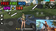 Pinterestca: Free fire mod App Hack, Free, Games, Apps, Android Hacks, Video Game Posters, Shooting Games, Amazing Gifts, Acting Games
