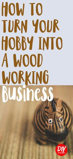 Woodworking Business If you do woodworking as a hobby, there's a good chance someone might want to buy your crafts. See what it takes to go from hobby to business. Woodworking Business Ideas, Woodworking Logo, Woodworking As A Hobby, Easy Woodworking Projects, Popular Woodworking, Woodworking Plans, Woodworking Beginner, Woodworking Courses, Workbench Plans