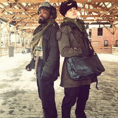 MADEINBUFFALO  the collection by Uncle Sam's Army Navy Outfitters at Ice Fest at #Larkinsquare style by Tamora Lee   #madeinbuffalo #onebuffalo #tamoraleejewelry #mens #mensaccessories #onebuffalo #icefest #examiner #eql  #unclesamsarmynavydeals #techwear #military  #larkinsquare #visitbuffaloniagara #buffalove #buffalojnabox #stylebytamoralee #outfitter #streetwear #Mensfashion #androgynous #urbanoutfitters #streetluxe #sustainable #ecofriendly