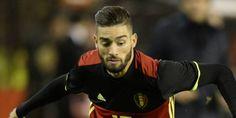 Foot - Amical - BEL - Belgique : Yannick Carrasco forfait contre le Portugal