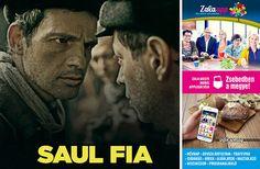 Gratulálunk, a Saul fia megnyerte az Oscar-díjat! - Zsebedben az infócsomag! - (02. 29.) - Zala app, Zala megye ingyenes mobil alkalmazása! Oscar, Baseball Cards, Sports, Sport