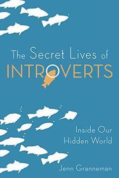 The Secret Lives of Introverts: Inside Our Hidden World S... https://www.amazon.com/dp/1510721029/ref=cm_sw_r_pi_awdb_x_zYtvzbCJWQCB7
