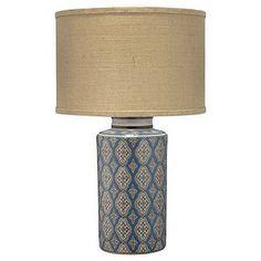 Table Lamps - One Kings Lane
