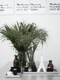 Interiors - Lotta Agaton - Stylists - Agent Bauer