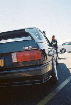BMW M3... A M3 is aways a M3...