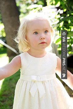 Fantastic! - flower girl   CHECK OUT MORE GREAT FLOWER GIRL AND RING BEARER PHOTOS AND IDEAS AT WEDDINGPINS.NET   #weddings #wedding #flowergirl #flowergirls #rings #weddingring #ringbearer #ringbearers #weddingphotographer #bachelorparty #events #forweddings #fairytalewedding #fairytaleweddings #romance