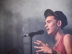 Olly Alexander   concert