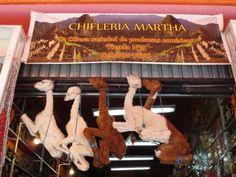 Photo Gallery: La Paz's Mercado De Hecheria   Gadling.com