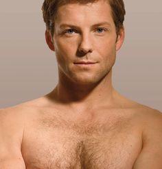 Jamie Bamber. So hot.