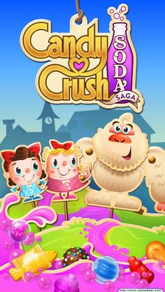 candy crush soda mod apk unlimited lives and boosters