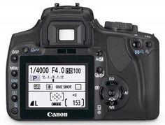 Meet Your DSLR photograpy-tips