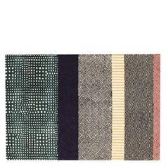 Christian Lacroix Cabane Mediterranee Rug   Designers Guild