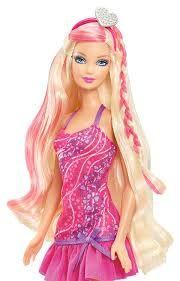 Risultati immagini per barbie png