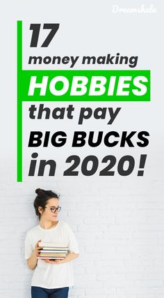 17 money making hobbies that pay big bucks in - Earn Money Easy Hobbies, Hobbies To Take Up, Hobbies For Women, Hobbies That Make Money, Way To Make Money, Money Fast, Money Quotes, Life Quotes, I Need A Hobby