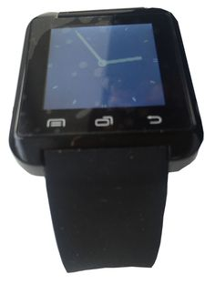 Smart Wrist Watch Phone Blutooth Android HTC Nokia Touchscreen Calls SMS Sport