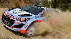 Watch the World Rally Championship live on BT Sport.