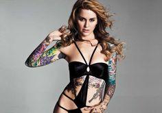 Tattoo culture magazine