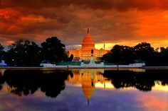 July 4th in Our Nation's Capital | StyleBlend