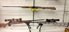 Custom Dipping Firearms, Shoe Rack, Dips, Hunting, Home, Sauces, Weapons, Shoe Cupboard, Dipping Sauces