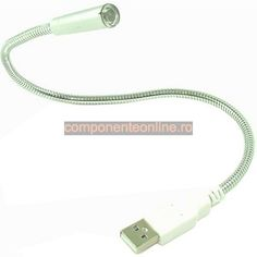 Lampa USB cu 1 LED - 114640
