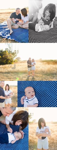 outdoor newborn session Z's the Day Photography