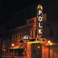Renovated and Saved Polk Theatre, Lakeland, FL Southern Drawl, Southern Belle, State Of Florida, Central Florida, Le Divorce, Lakeland Florida, Local Color, Neon Rainbow, Sunshine State