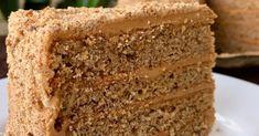 Tort cu nucă – Cea mai bună prăjitură cu nucă pe care am mâncat-o vreodată – Pentru a pregăti acest desert delicios, aveți nevoie de următoarele ingrediente: Ingrediente necesare 6 ouă 120 grame făină 120 grame zahăr 250 ml lapte 300 grame unt 180 grame nuci 100 grame ciocolată albă 2 linguri ulei de floarea-soarelui … Food Videos, Vanilla Cake, Banana Bread, Bakery, Food And Drink, Sweets, Desserts, Recipes, Style
