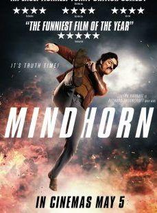 Mindhorn 1080p Tek Parça izle