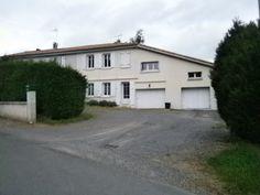 vente Maison 4 pièces (120 m²) 124000 € Exideuil (16) | Explorimmo