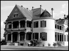 Southdown Plantation in Houma, Terrebonne Parish, Louisiana - Home of John William Minor, my 1st cousin, 4 times removed.