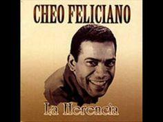 EL RATON --- CHEO FELICIANO Escúchala por aquí youtube.com/c/SergioContrerasGuillén/live No te la pierdas