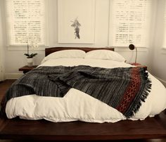 love this bed, almost look like mine!