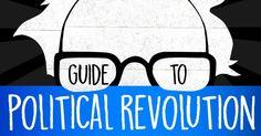 Bernie Sanders Is Writing A Book For Progressive Teens