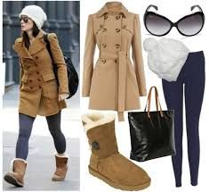 uggs and leggings - Buscar con Google