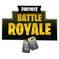 Fortnight t shirts. You choose log on a black or white top