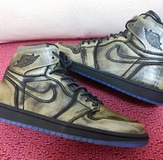 Preview: Air Jordan 1 'Wings' - EU Kicks: Sneaker Magazine
