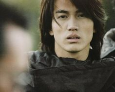 Jerry Yan | ini si jerry yan yang main jadi dao ming shi Jerry Yan, Asian Men, Asian Guys, F4 Meteor Garden, My Forever, Actor Model, Jon Snow, Actors & Actresses, Crushes
