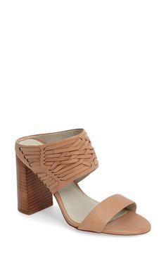 Rexana Block Heel Sandal
