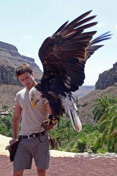 Such a amazing bird
