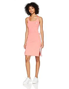 PUMA Women s Archive T7 Dress 5b8da0ecf39
