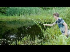 Survival Fishing Challenge Have You Ever Wondered If You Could Live Off The Land Using