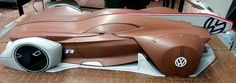 Darby Barber darbyjeandesign   volkswagen: