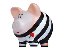 Little Kitty, My Little Pony, Pig Bank, Crafts For Kids, Diy Crafts, Square Art, Flying Pig, Home Deco, Handicraft