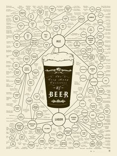 19 best beer chart images in 2019 rh pinterest com