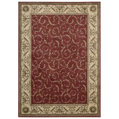 Nourision Nourison Somerset Area Rug Collection 4778