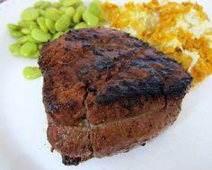 Easy Steak Marinade | Plain Chicken